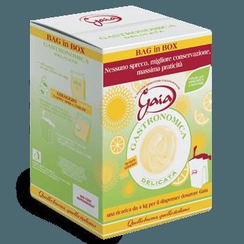 maionese delicata bag in box