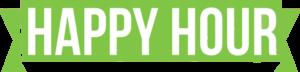 gaia happy hour