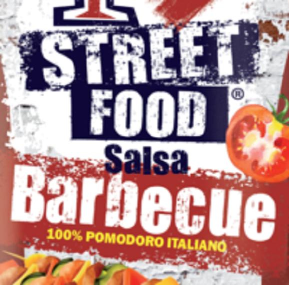 Salsa Barbecue - I Love Streetfood