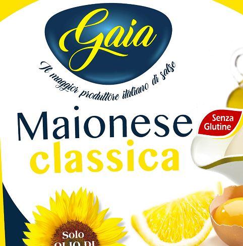 Maionese Classica
