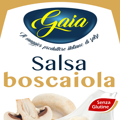 Salsa Boscaiola