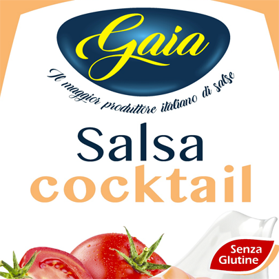 Salsa Cocktail