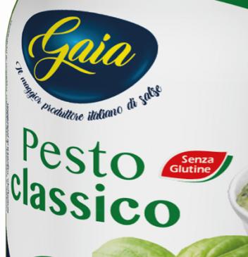 Pesto Ricetta Classica