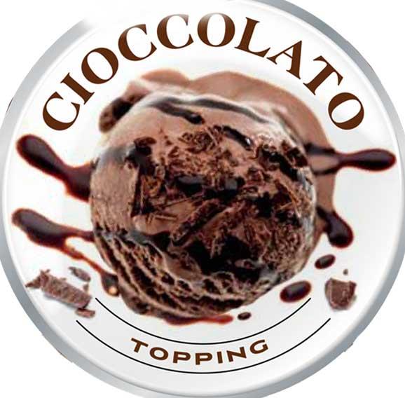 Topping Cioccolato