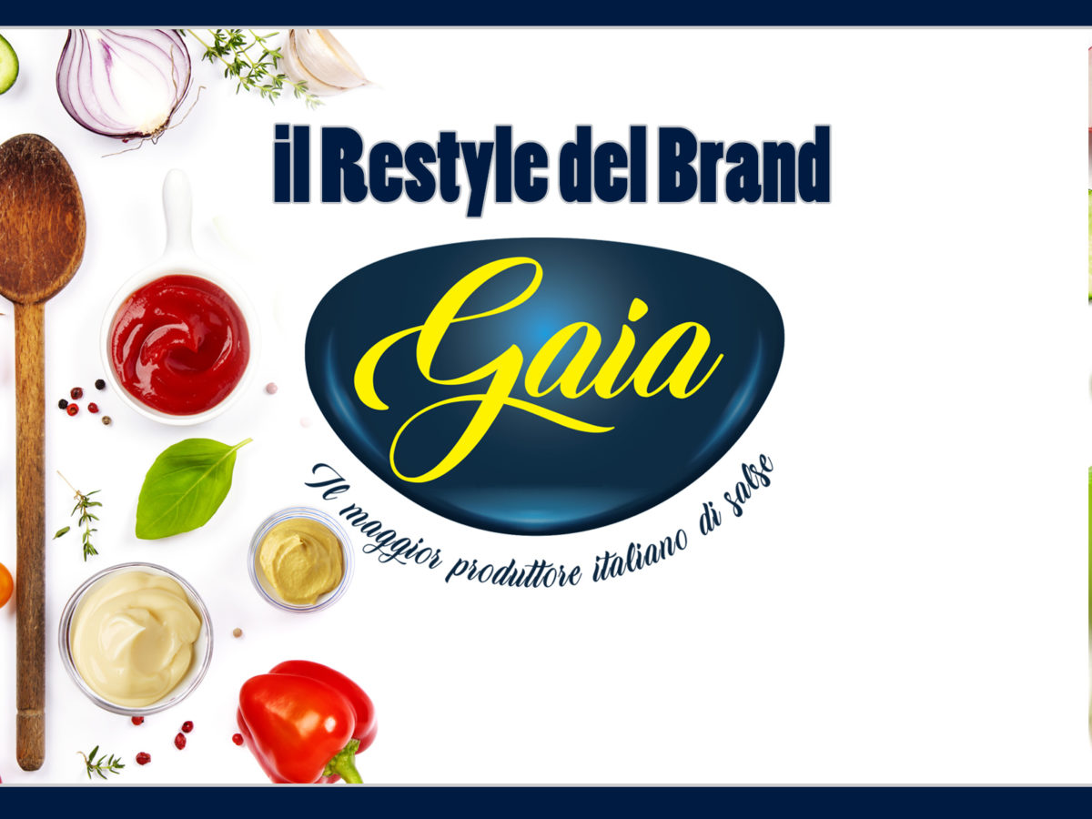 nuovo logo Gaia