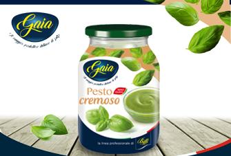 Pesto Cremoso Gaia