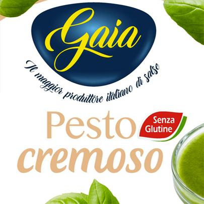 Pesto Cremoso
